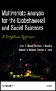 Multivariate Analysis for the Biobehavioral and Social Sciences: A Graphical Approach (EHEP002310) cover image