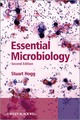 Essential Microbiology, 2nd Edition (EHEP002710) cover image