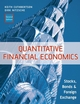 Quantitative Financial Economics: Stocks, Bonds and Foreign Exchange, 2nd Edition (0470091711) cover image