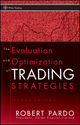 The Evaluation and Optimization of Trading Strategies, 2nd Edition (0470128011) cover image