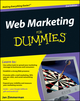 Web Marketing For Dummies, 2nd Edition (0470371811) cover image