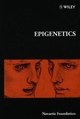Epigenetics, No. 214 (0470515511) cover image