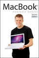 MacBook Portable Genius, 2nd Edition (0470636211) cover image