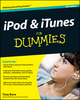 iPod & iTunes For Dummies, 8th Edition (0470878711) cover image