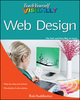 Teach Yourself VISUALLY Web Design (0470881011) cover image