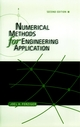 Numerical Methods for Engineering Applications, 2nd Edition (0471116211) cover image