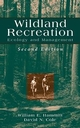 Wildland Recreation: Ecology and Management, 2nd Edition (0471194611) cover image
