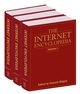 The Internet Encyclopedia, 3 Volume Set (0471222011) cover image