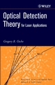 Optical Detection Theory for Laser Applications (0471224111) cover image