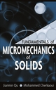 Fundamentals of Micromechanics of Solids  (0471464511) cover image
