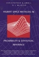 Hilbert Space Methods in Probability and Statistical Inference (0471592811) cover image