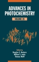 Advances in Photochemistry, Volume 28 (0471682411) cover image