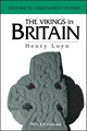 The Vikings in Britain (0631187111) cover image
