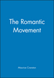 The Romantic Movement (0631194711) cover image