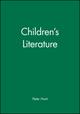 Children's Literature (0631211411) cover image