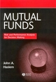 Mutual Funds: Risk and Performance Analysis for Decision Making (0631215611) cover image