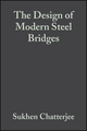 The Design of Modern Steel Bridges, 2nd Edition (0632055111) cover image