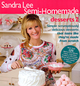 Sandra Lee Semi-Homemade Desserts 2 (0696241811) cover image