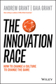 The Innovation Race: How to Change a Culture to Change the Game (0730329011) cover image