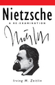 Nietzsche: A Re-examination (0745612911) cover image