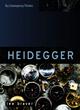 Heidegger: Thinking of Being (0745664911) cover image