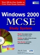Windows 2000 MCSE Study System (0764547011) cover image
