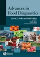 Advances in Food Diagnostics (0813822211) cover image