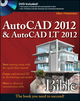 AutoCAD 2012 and AutoCAD LT 2012 Bible (1118022211) cover image