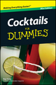 Cocktails For Dummies, Mini Edition (1118042611) cover image