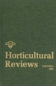 Horticultural Reviews, Volume 6 (1118060911) cover image