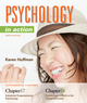 Chapters 17 & 18 Psychology in Action, 10th Edition (1118206711) cover image