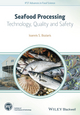 Seafood Processing: Technology, Quality and Safety (1118346211) cover image