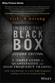 Inside the Black Box: A Simple Guide to Quantitative and High Frequency Trading, 2nd Edition (1118362411) cover image