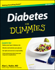 Diabetes For Dummies, 4th Edition (1118412311) cover image