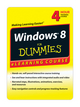 Windows 8 For Dummies eLearning Course - Digital Only (30 Day) (1118468511) cover image