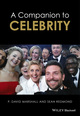 A Companion to Celebrity (1118475011) cover image