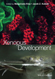 Xenopus Development (1118492811) cover image