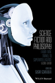 Science Fiction and Philosophy: From Time Travel to Superintelligence, 2nd Edition (1118922611) cover image