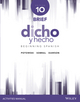 Dicho y hecho, Edition 10 Brief Activities Manual (1118995511) cover image