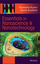 Essentials in Nanoscience and Nanotechnology (1119096111) cover image