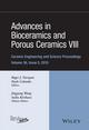 Advances in Bioceramics and Porous Ceramics VIII, Volume 36, Issue 5 (1119211611) cover image