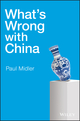 What's Wrong with China (1119213711) cover image