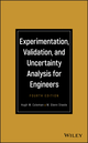 Experimentation, Validation, and Uncertainty Analysis for Engineers, 4th Edition (1119417511) cover image