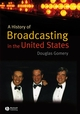 A History of Broadcasting in the United States (1405122811) cover image