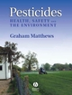 Pesticides: Health, Safety and the Environment (1405130911) cover image