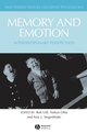Memory and Emotion: Interdisciplinary Perspectives (1405139811) cover image