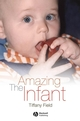 The Amazing Infant (1405153911) cover image