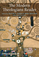 The Modern Theologians Reader (1405171111) cover image