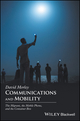 Communications and Mobility: The Migrant, the Mobile Phone, and the Container Box (1405192011) cover image