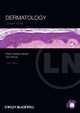 Lecture Notes: Dermatology, 10th Edition (1405195711) cover image